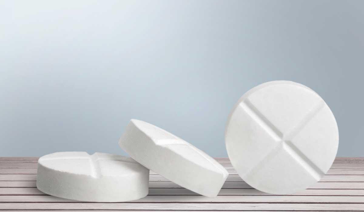 cuidado si tomas aspirinas para evitar un infarto
