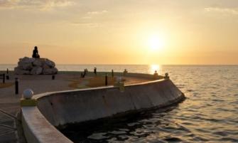 Campeche, por que es la ciudad amurallada