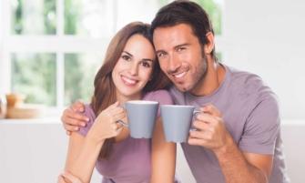 deja que el café te de sus beneficios