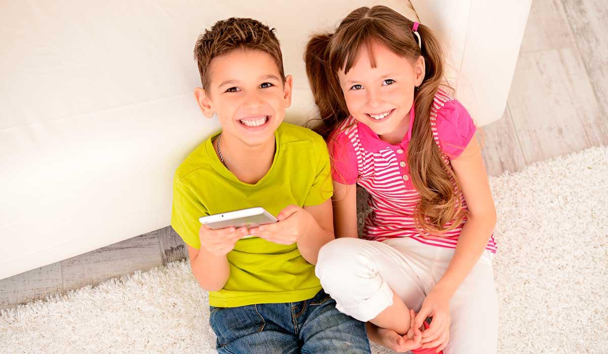 evita el bullying con tus hijos