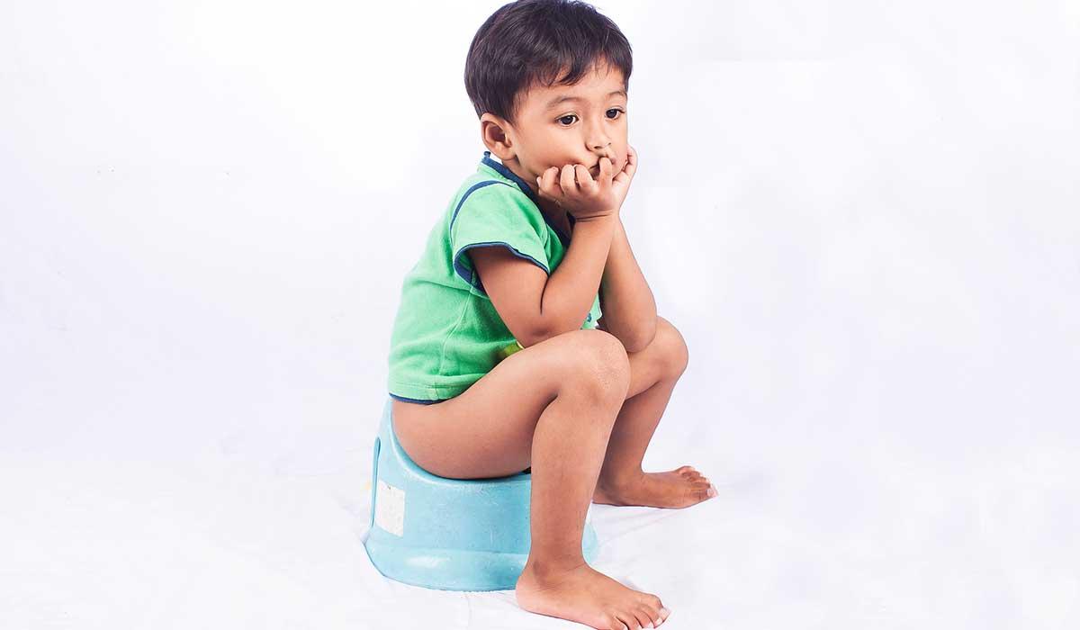 cómo atender la diarrea en niños