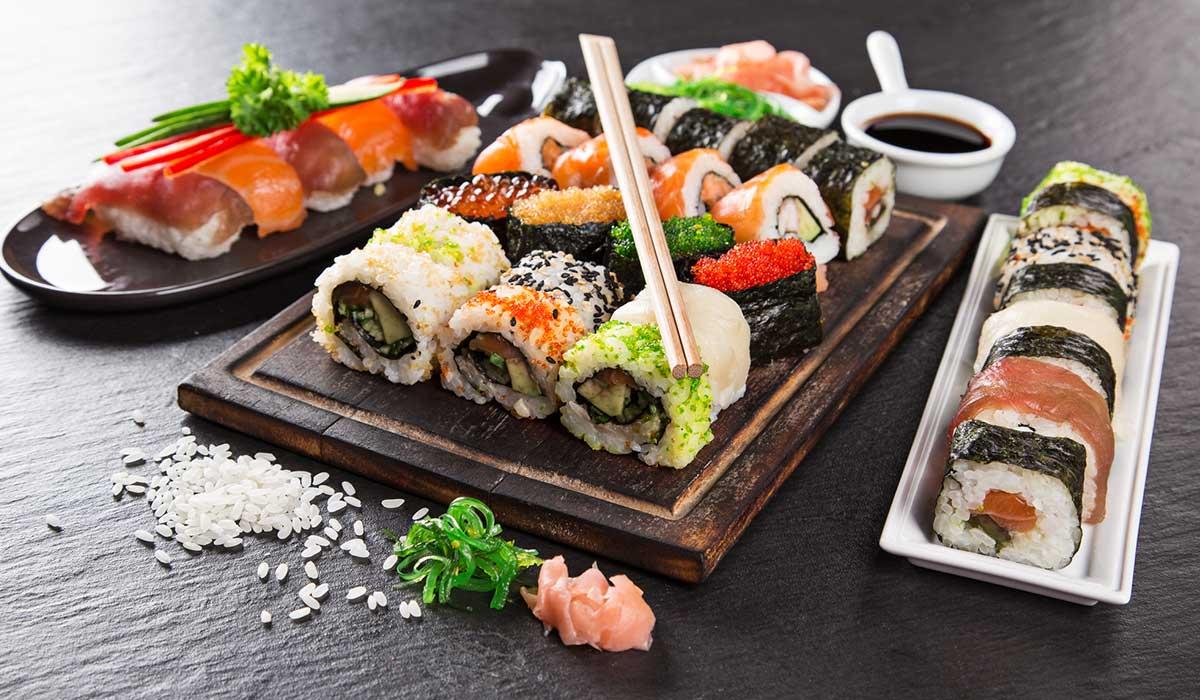 ¿Es saludable comer sushi? Esto responden los nutriólogos
