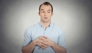 tu postura puede ser algo incómodo para los demás