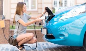 nueva normativa para autos electricos
