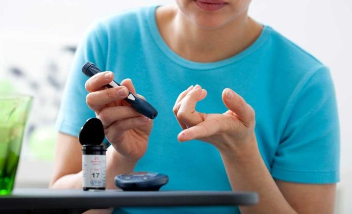 problemas cutaneos que se presentan con la diabetes