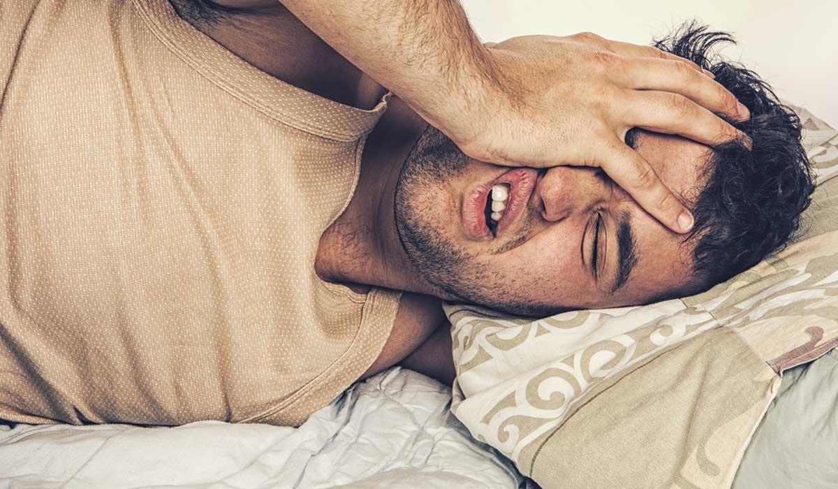 cuida tus hábitos de sueño