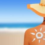 protégete del sol con este bloqueador