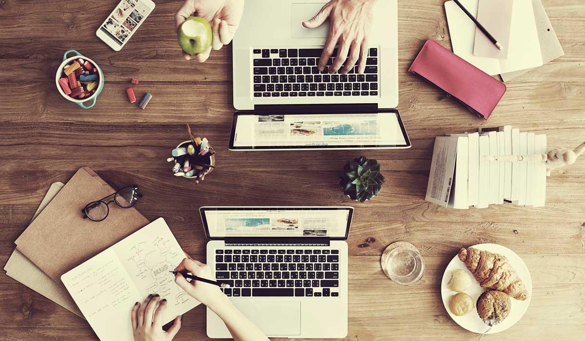 aumenta tu productividad frente a tu computadora