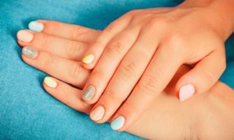 sigue estos tips para cuidar tus uñas