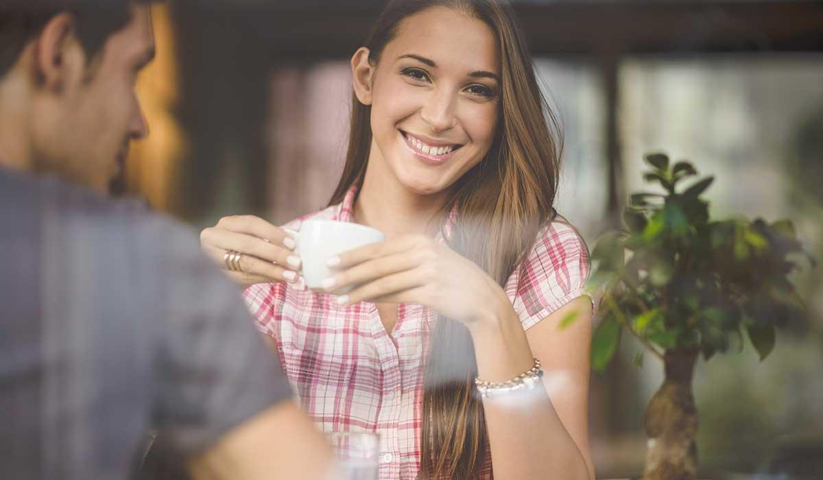 Según las mujeres, esto debes hacer en una cita