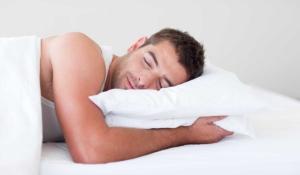 ¿es buena la posición que usas para dormir?