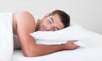cómo duermes