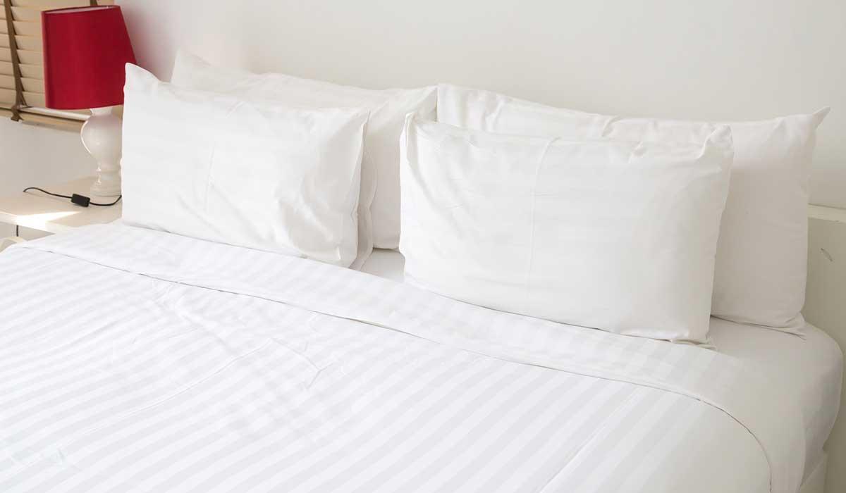con que frecuencia lavar tus sábanas