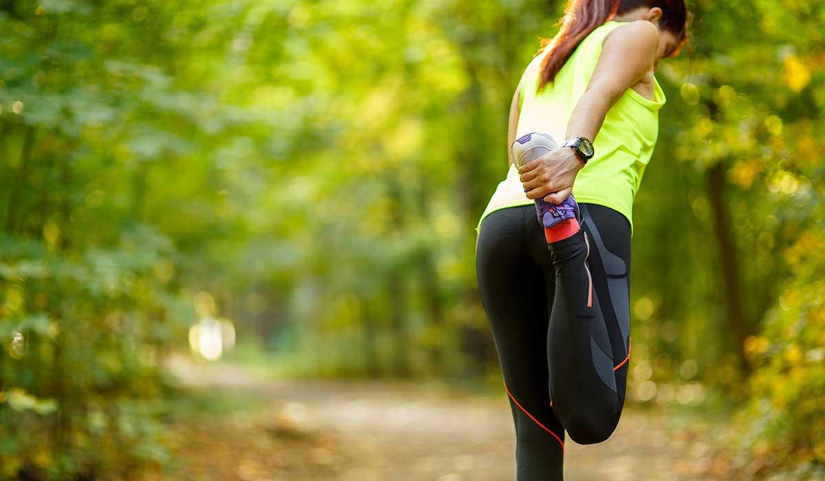 haz ejercicio y quema calorías más fácil