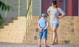 causas de las mentiras de los niños