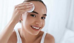 tips para quitarte el maquillaje