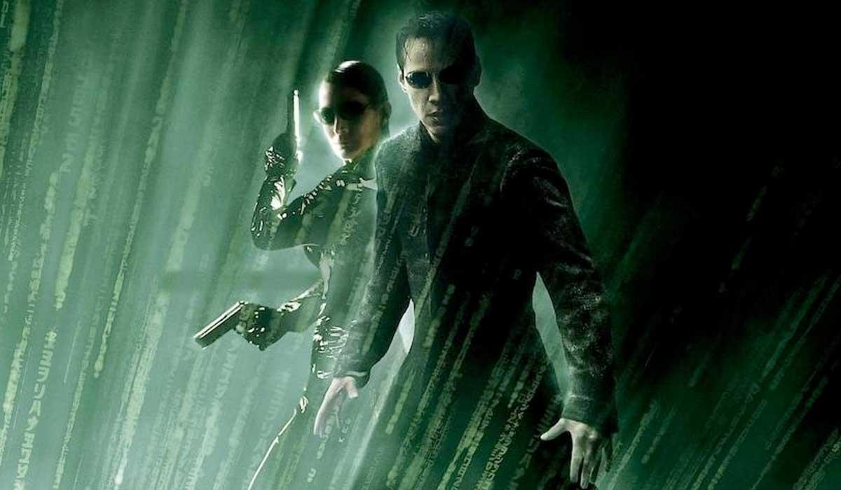 se espera con ansia la cuarta parte de Matrix