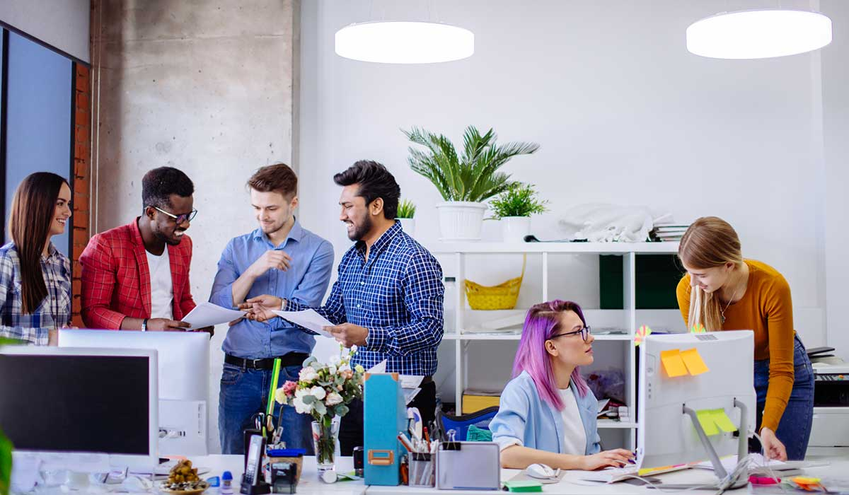 hábitos en tu trabajo