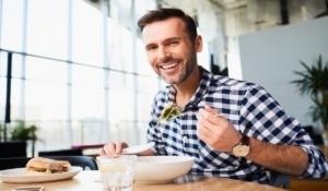 hábitos para no aumentar de peso