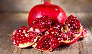 beneficios de la granada para tu salud