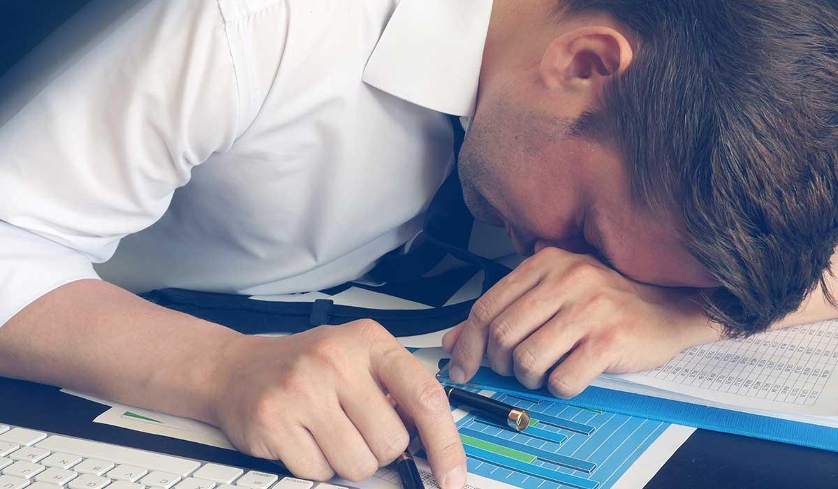 diferencia entre cansancio y fatiga