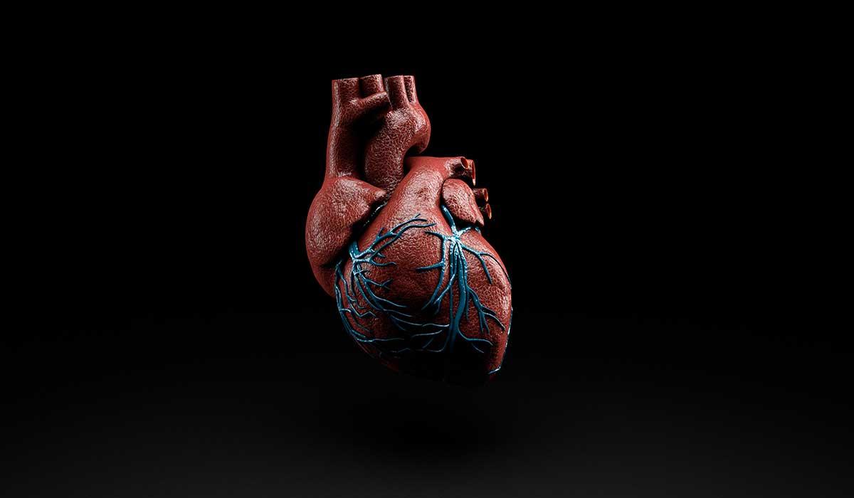 porque tu corazón se salta un latido