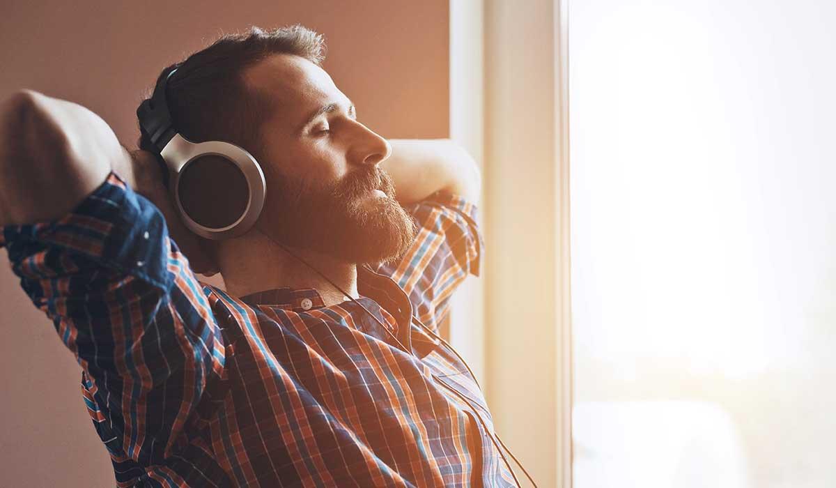 la música te ayudará