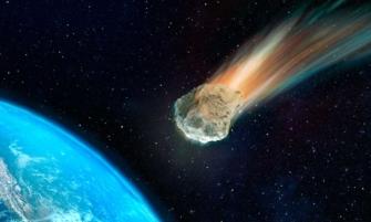 un asteroide chocará con la Tierra