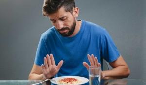 por qué pierdo el apetito