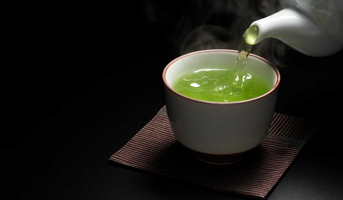 té verde como precursor de la belleza