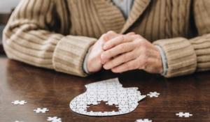 cómo envejece tu cerebro