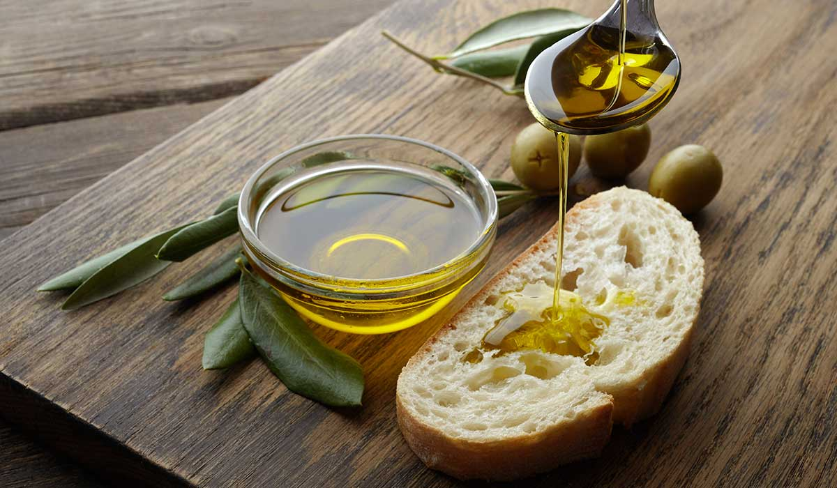 aceite de oliva es comparado con aspirina