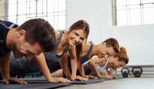 el fitness también podría dañar tu salud