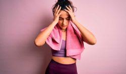 tips para no dejar el ejercicio