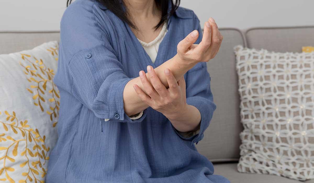 lo que pasa un paciente con esclerosis multiple