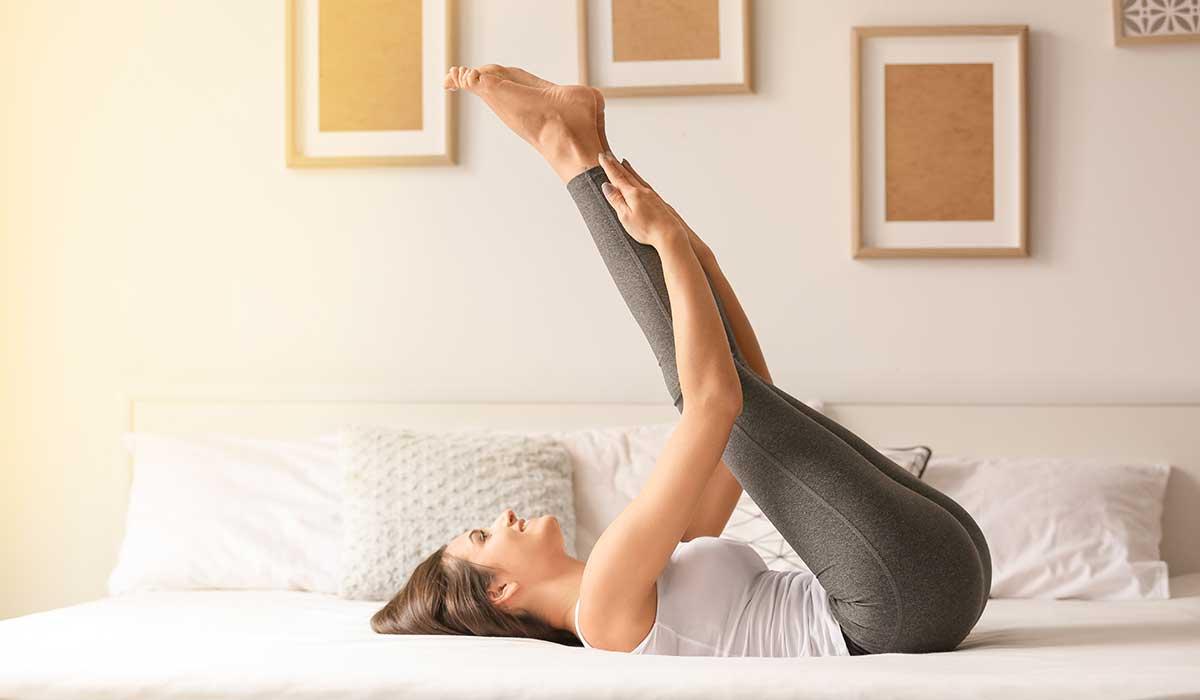 entrenamientos que puedes hacer si no haces ejercicio