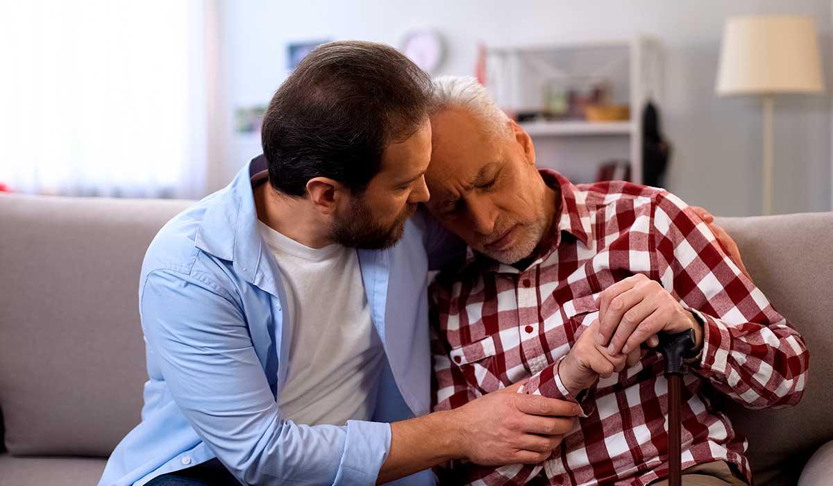 cómo hablar con tus padres sobre su salud
