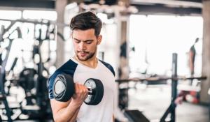 evita lesiones en tu entrenamiento