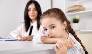 factores que afectan contra el Trastorno por Déficit de Atención
