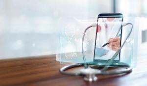 la relación entre pacientes y doctores cambió
