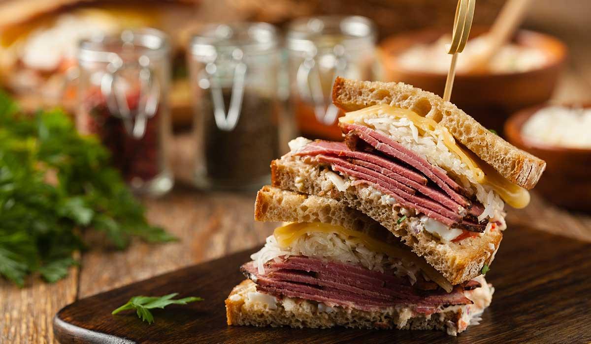 dale vida a tus sándwiches