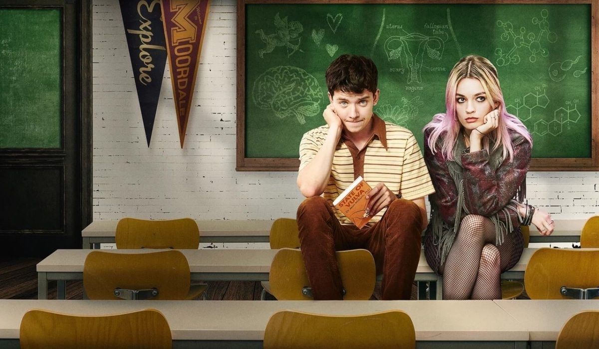 'Sex Education': ¿vale la pena ver esta serie de Netflix?