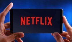 pasos para saber las cuentas conectadas a Netflix