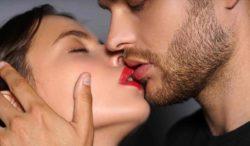 enfermedades que te puedes contagiar por los besos