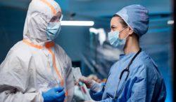 cuídate del coronavirus como los doctores
