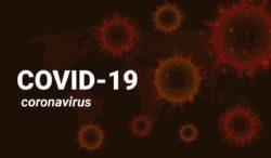 infectados de Covid-19 en México