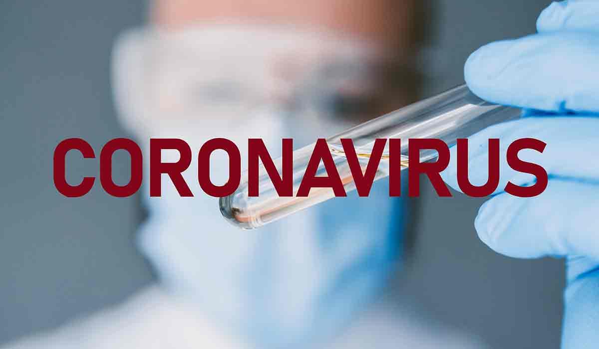 casos de coronavirus en México