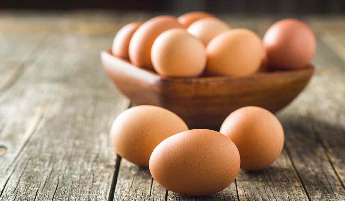 lo que no conoces del huevo
