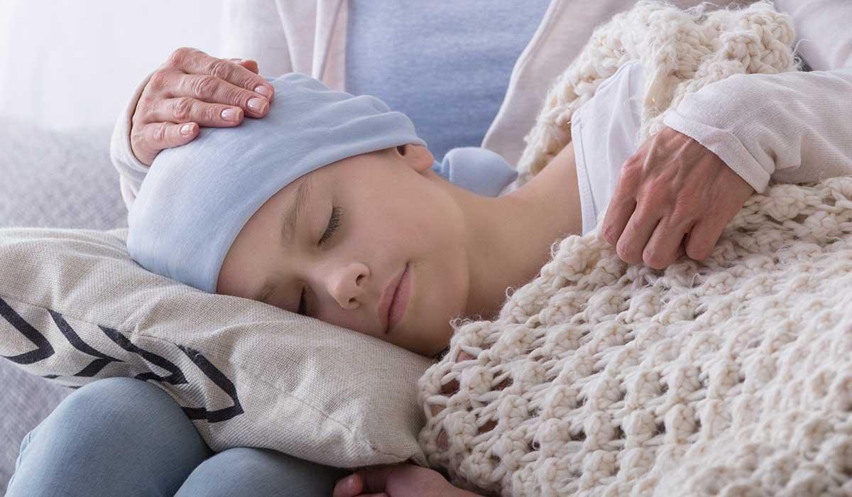 No pueden despedirte del trabajo si tu hijo tiene cáncer