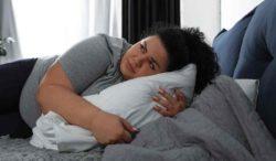 pierde kilos si quieres embarazarte